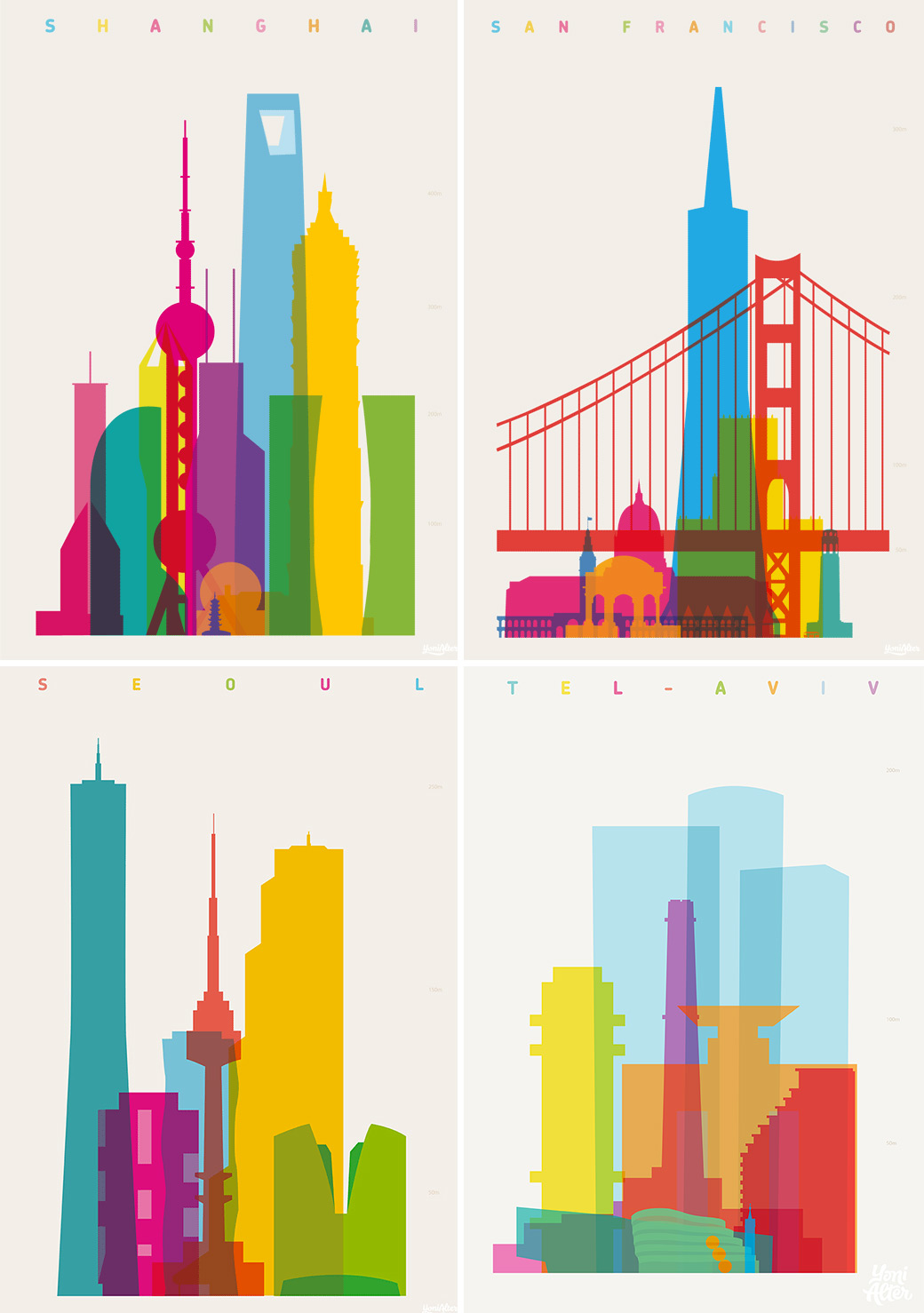 1000+ images about Skyline & Cityscapes on Pinterest.