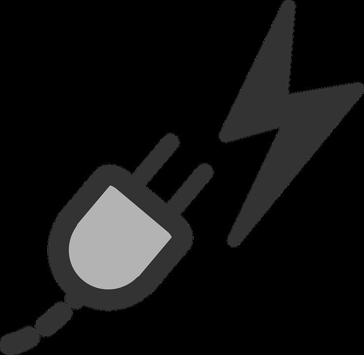 Power, Plug.