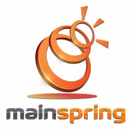 Mainspring clipart #12