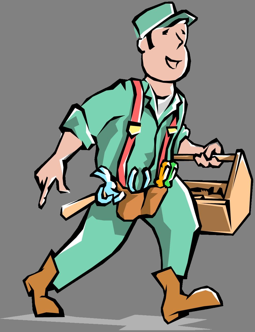 Maintenance clipart #7