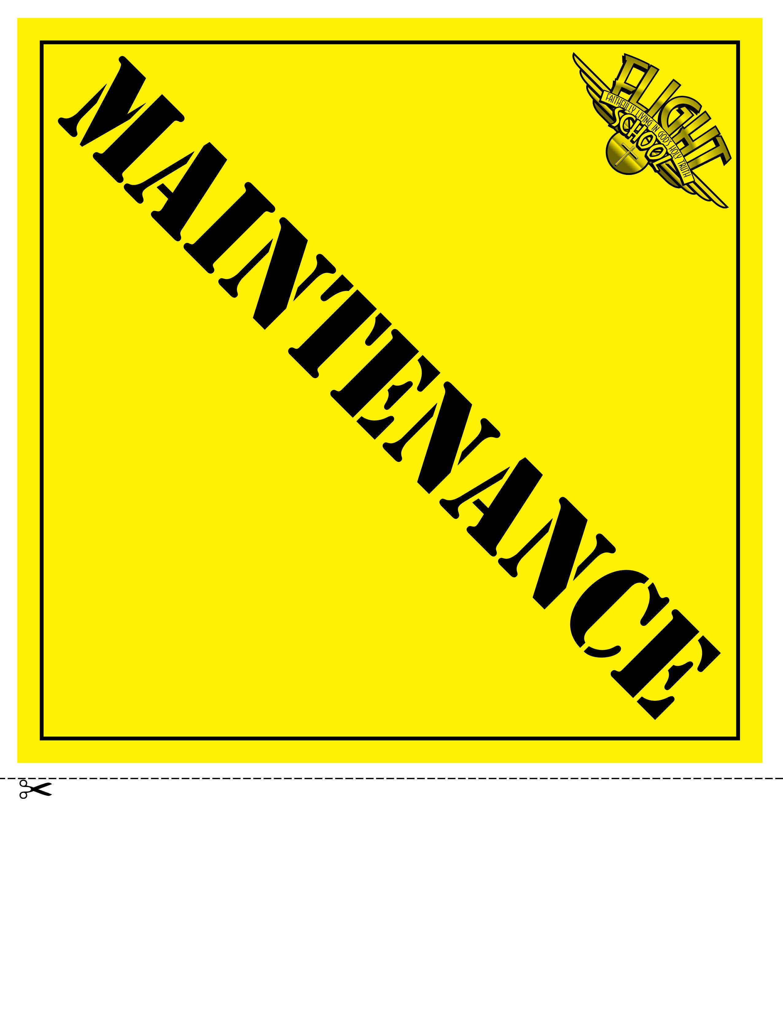 Maintenance Worker Clipart.