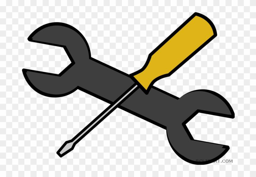 Maintenance Tools Cliparts Free Download Clip Art.