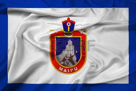 Waving Silk Flag Chile Stock Photos Images. Royalty Free Waving.