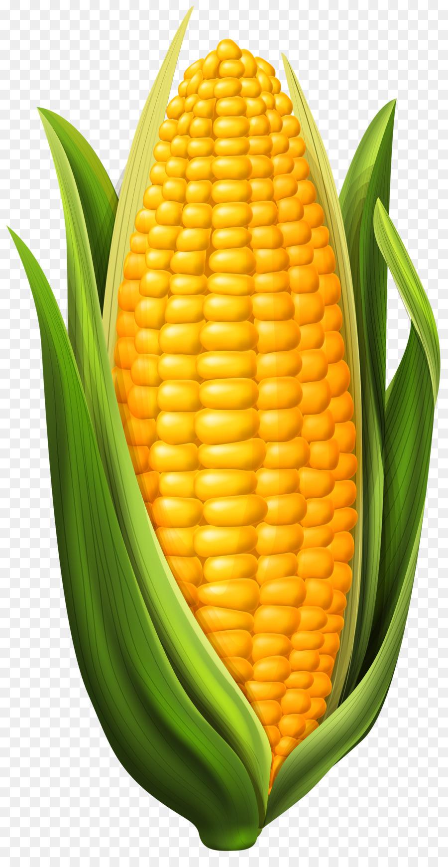 Candy corn Corn dog Maiskolben Mais Clip.