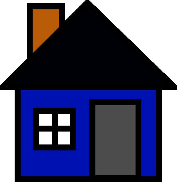 clipart house maison house #md.