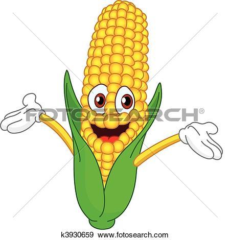 Maize clipart #17