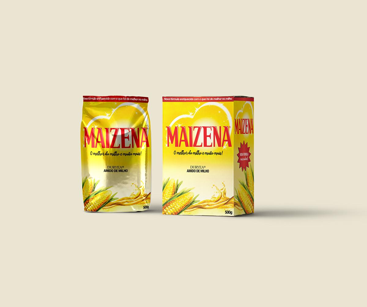 Maizena.