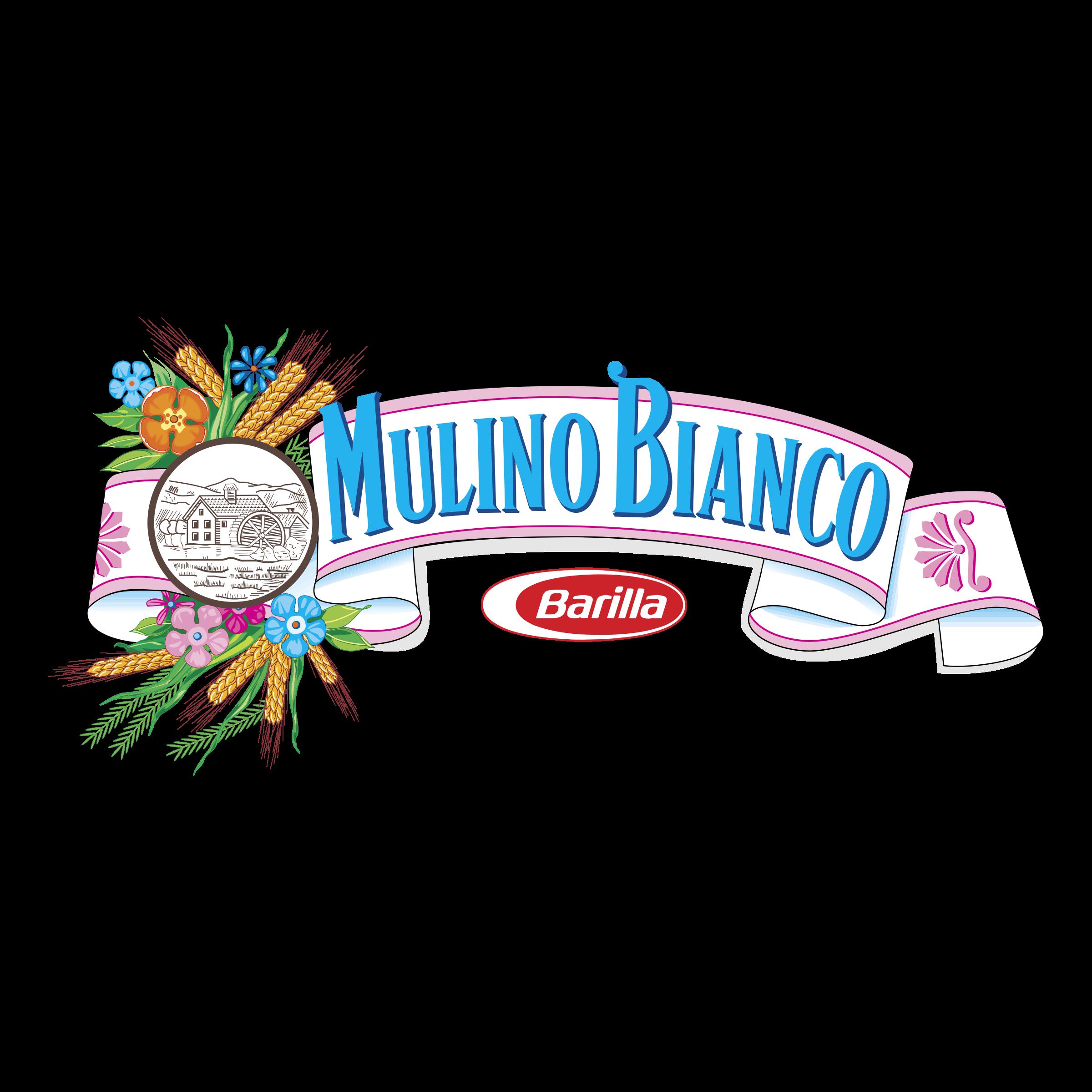 Mulino Bianco Logo PNG Transparent & SVG Vector.