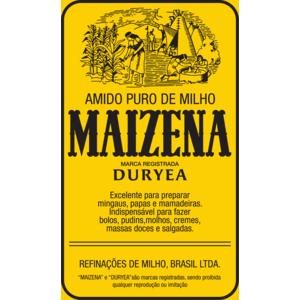 Maizena logo, Vector Logo of Maizena brand free download.