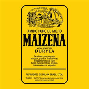 Maizena Logo Vectors Free Download.