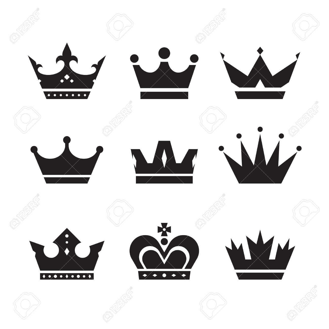 1,280 Logo Majestic Stock Vector Illustration And Royalty Free.