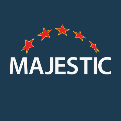 Majestic on Twitter: \