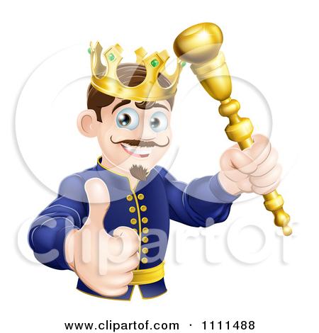 Majesty clipart #15