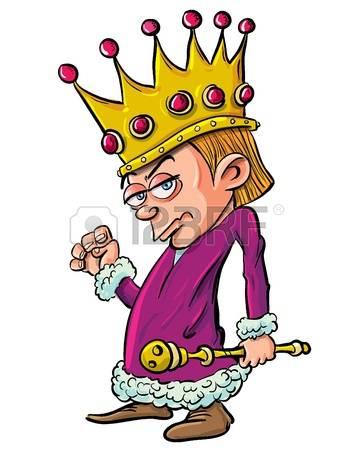 Majesty clipart #13