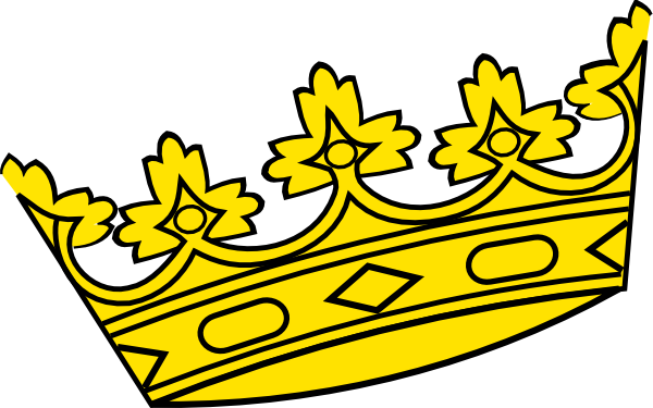 Majesty 20clipart.