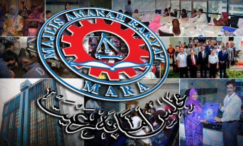 Five business people remanded over Mara loan fraud.