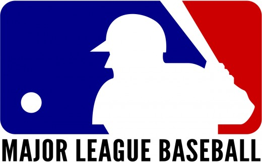 Major league baseball pitcher clipart #4