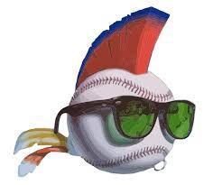 major league movie logo.