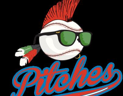 Baseball Team Logo on Behance.