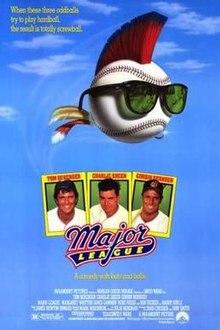 Major League (film).