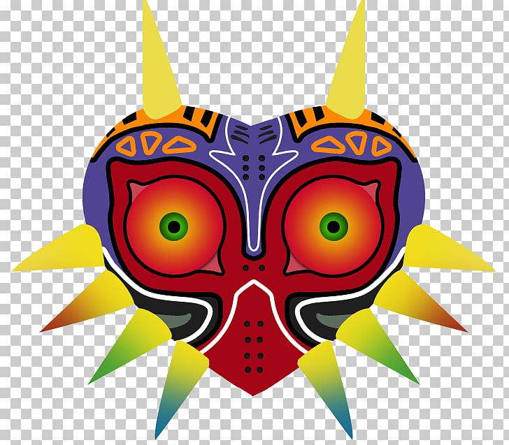 The Legend of Zelda: Majora\'s Mask 3D Link The Legend of.