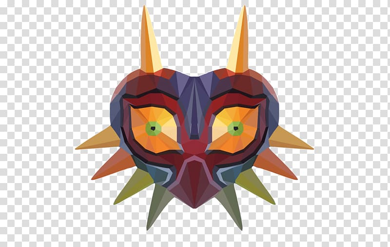 The Legend of Zelda: Majora\\\'s Mask 3D The Legend of Zelda.