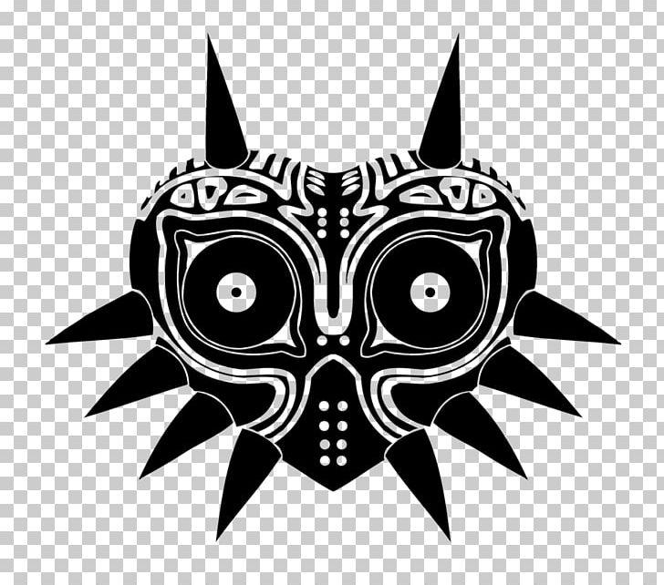 The Legend Of Zelda: Majora's Mask 3D T.