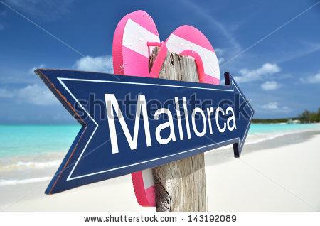 Majorca clipart #2