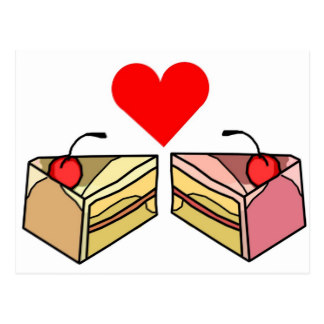 Dessert For Two Gifts on Zazzle.