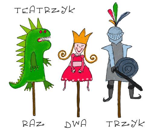 Teatrzyk Raz.