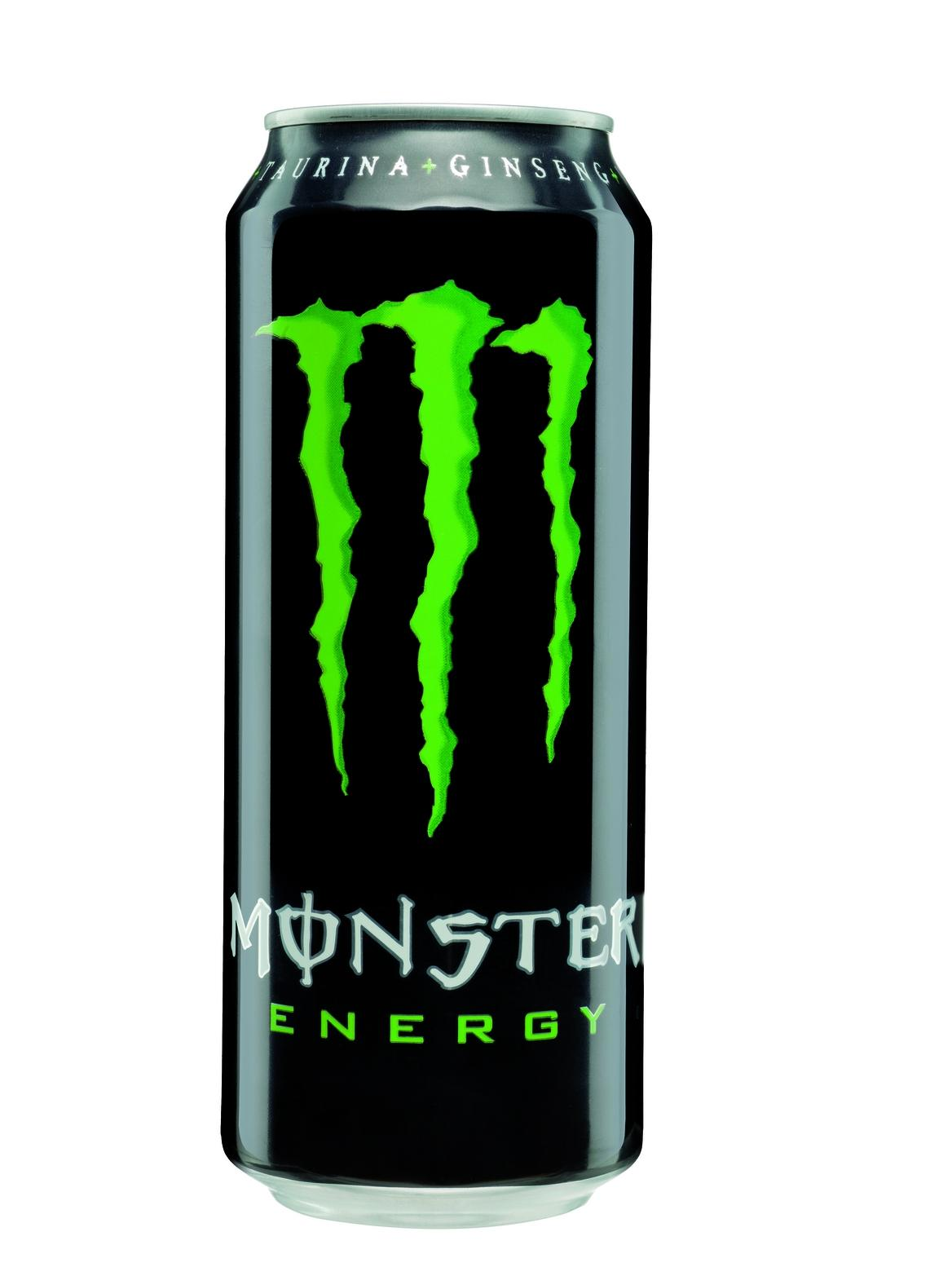 Imagenes De Monster Energy.