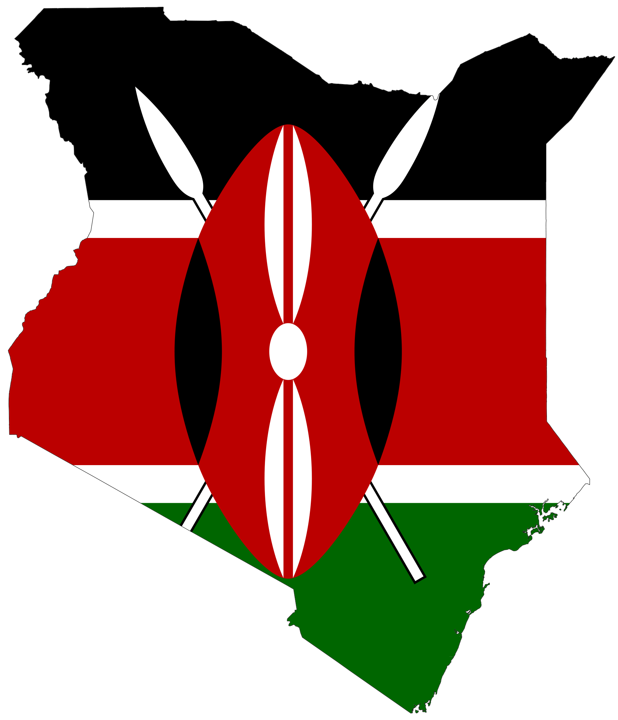 THE MAKARIOS LEGACY IN KENYA.
