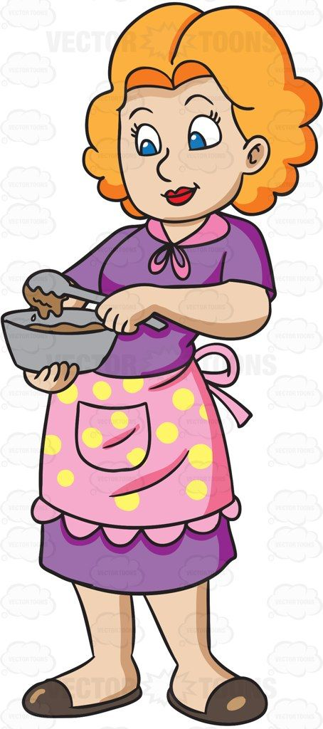 make a cake clipart #5