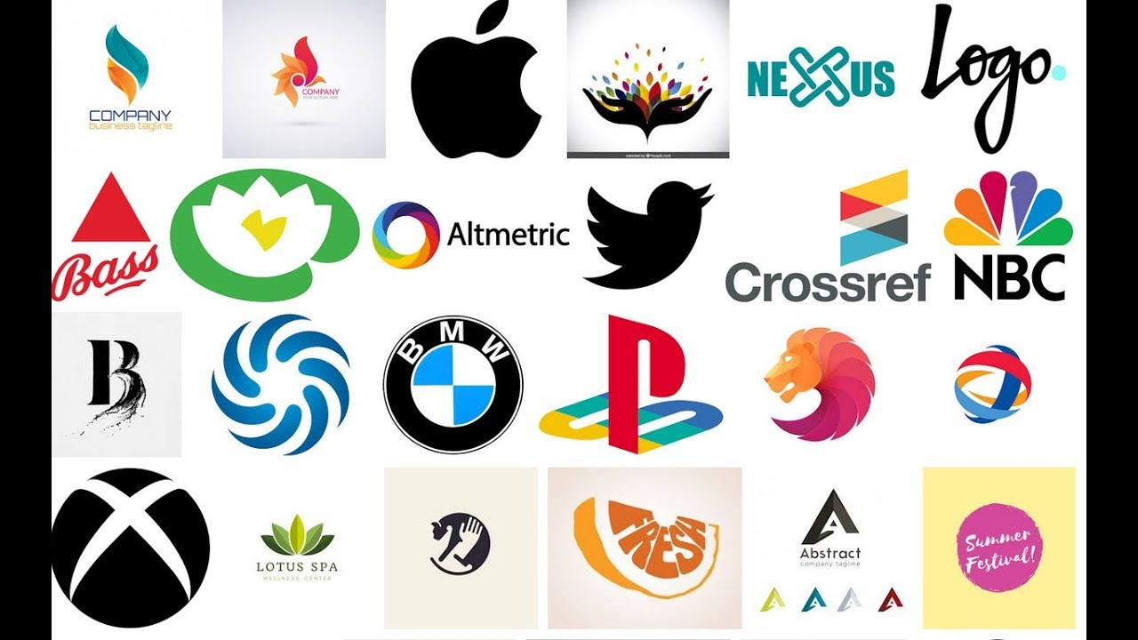 How To Create A Top Professional Logo Online For Free.