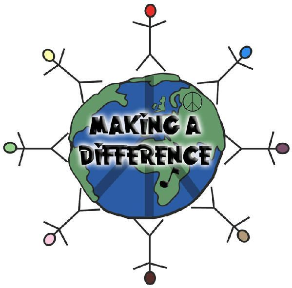 Making a difference clipart 6 » Clipart Portal.
