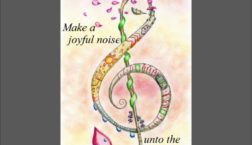 Make a Joyful Noise.