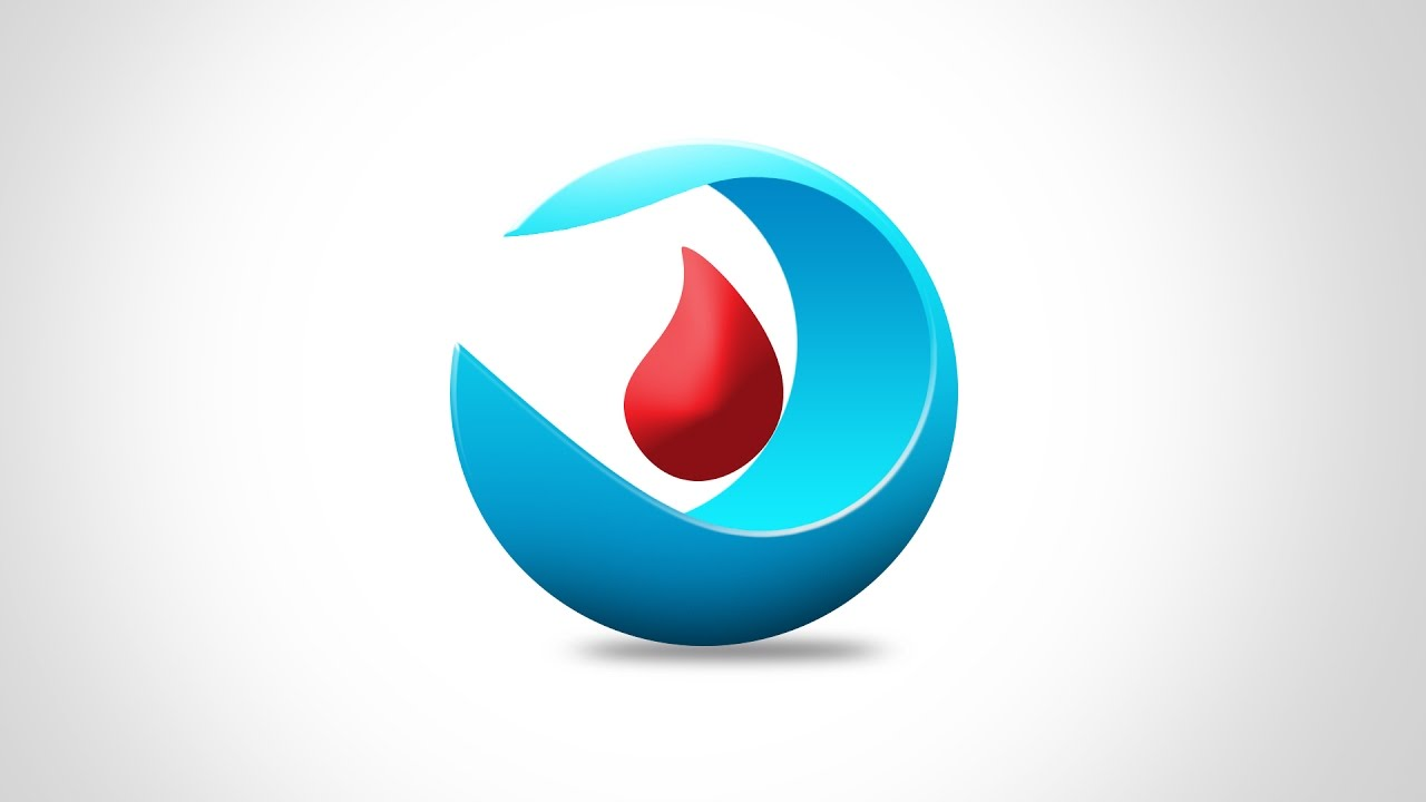 How to Create Professional Logo Design in Photoshop cs6.