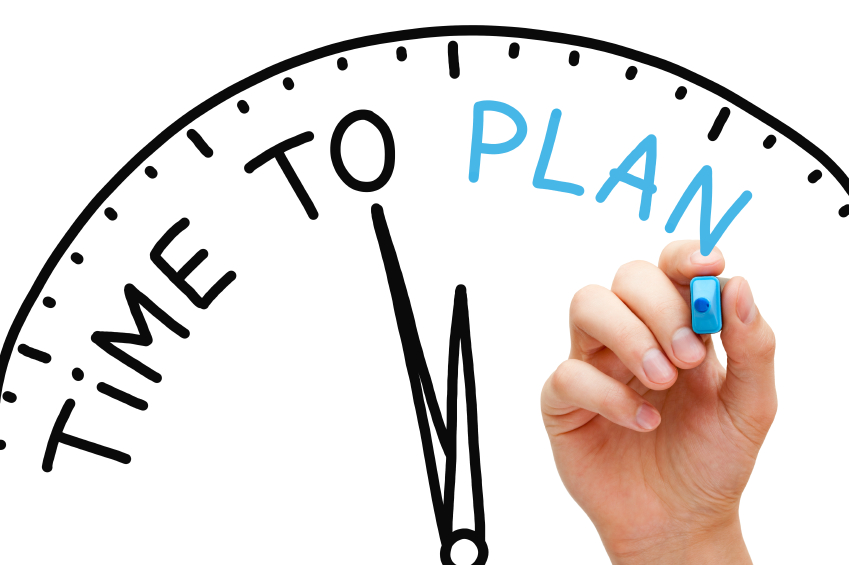 How to Develop a Business Plan in Six Easy Steps.