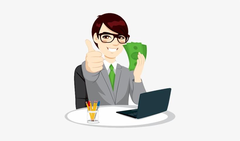 Make Money Online Png.