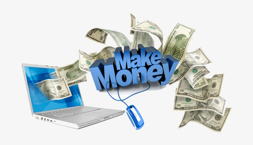Making ($417.00) Money Daily Online.
