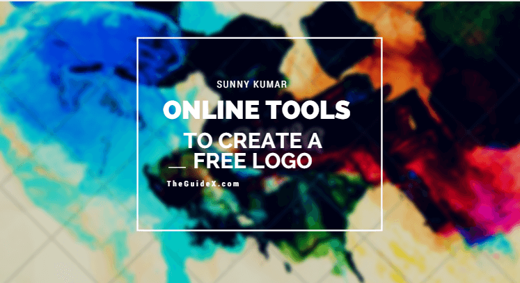 Top 11 Best Online Tools to Create Free Logo For Your Business.