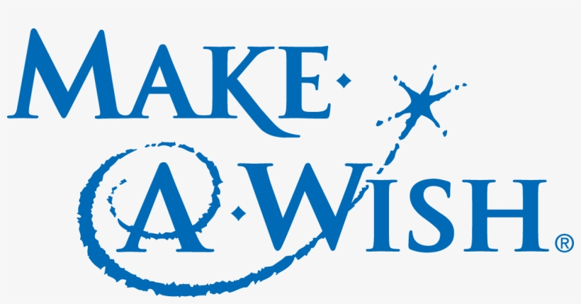 Make A Wish Logo.