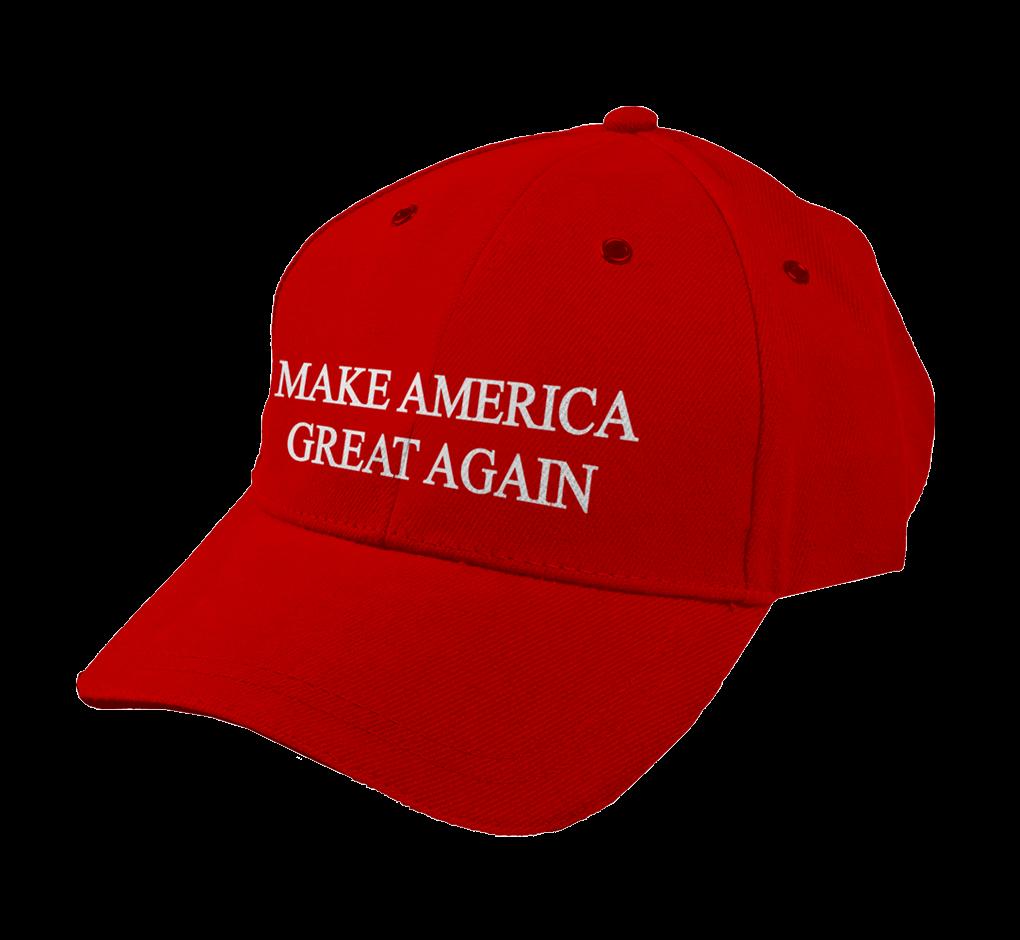 Make America Great Again Hat.