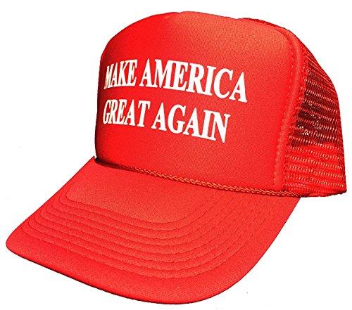 Oliasports Generic Make America Great Again Trump 2016 Unisex.