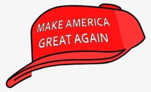 Make America Great Again Hat PNG & Download Transparent Make.