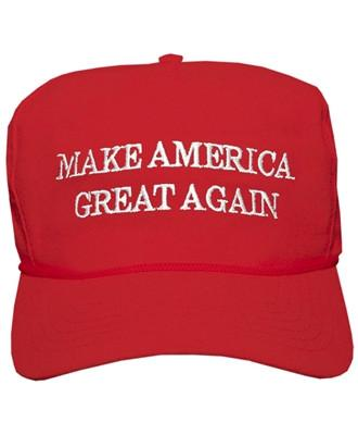 The Trump Make America Great Again Hat!.
