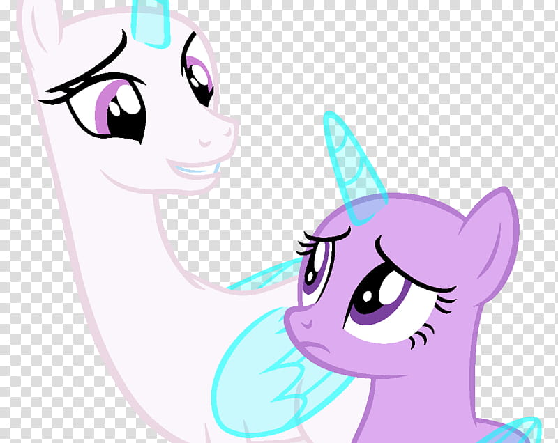 MLP Base With every new choice you make, My Little Pony.