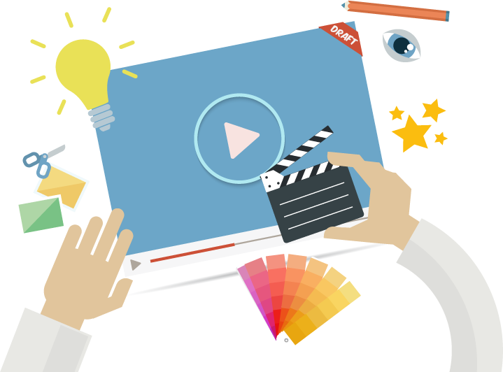 Why Animated Video is Best Strategy for Your Social Media.