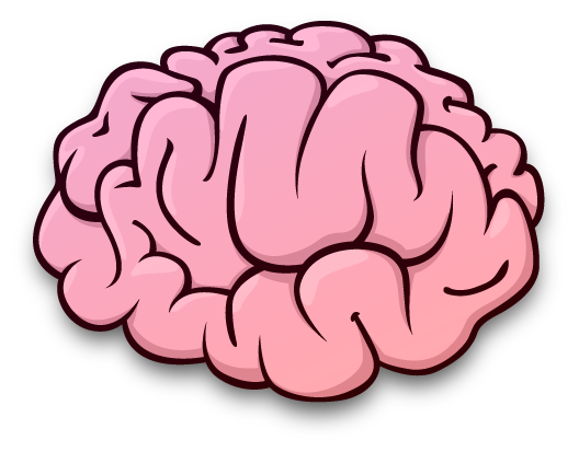 How to Illustrate a Brain Icon for OSX and Vista.