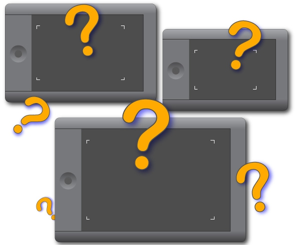 Which Size Graphics Tablet Should You Buy?.